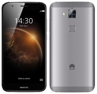 Huawei G7 Plus Firmware Download and Flash Guide [Original Stock ROM]