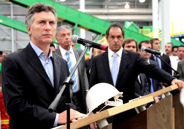 OPINION | What Does Macri's Election in Argentina Mean for the Region?