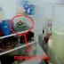 The experiment: Resep membuat mie instan goreng menjadi mie instan kuah