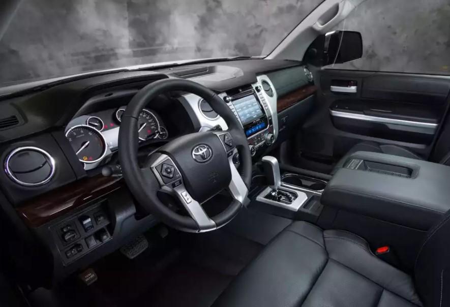 2018 Toyota Tundra Diasel, Truck, Trd, Price, Sr5, Platium, 4x4