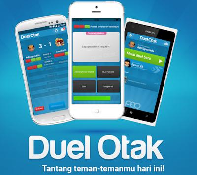 The Duel Otak Premium v3.6.7 Apk Terbaru