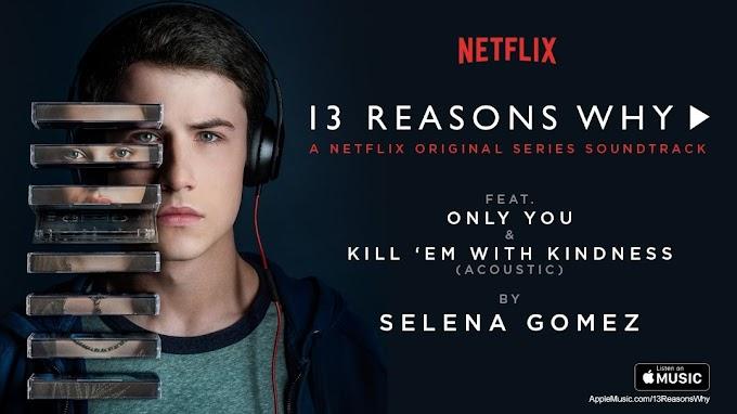 """[News] Netflix divulga Teaser e data da 2ª temporada de """"Os 13 Porquês"""""""