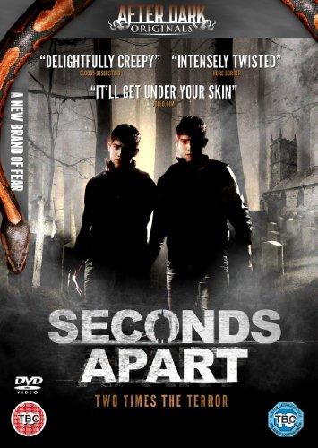 Seconds Apart (2011) ταινιες online seires xrysoi greek subs
