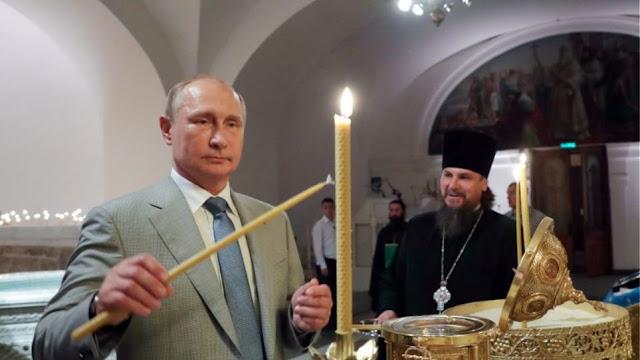 Μάρτυρες του Ιεχωβά καταγγέλλουν βασανιστήρια και πρακτικές Ιεράς Εξέτασης από τις ρωσικές Αρχές