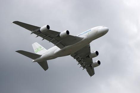 Why are Aircraft wings angled backwards?