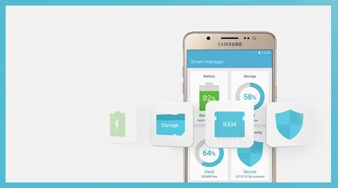 Cara Mengganti Font Samsung Galaxy J5
