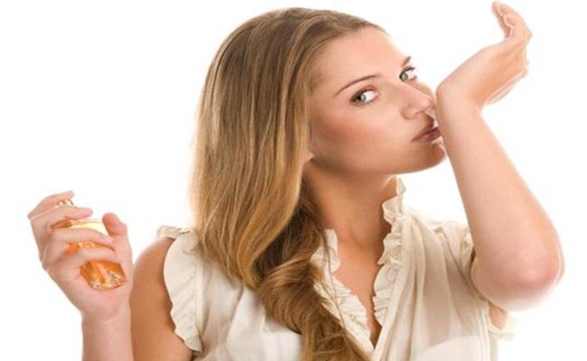 Melhores Perfumes femininos segundo os homens