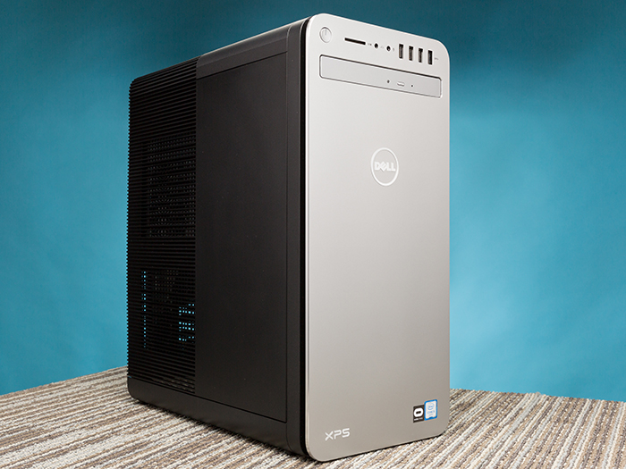 dell xps 8910 tower review