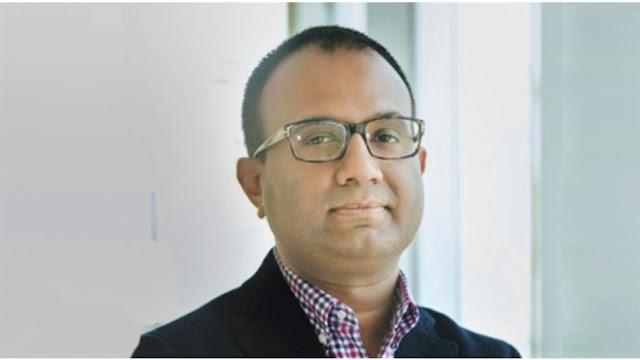Facebook designates Ajit Mohan as India's managing director
