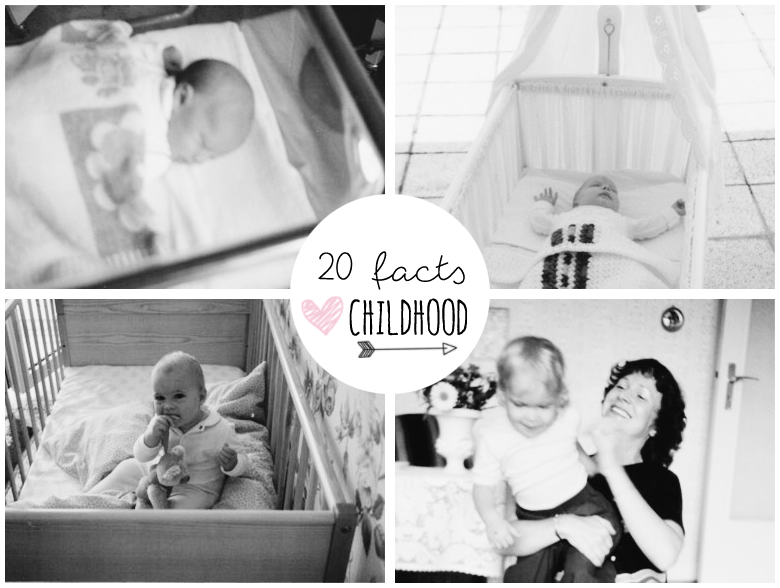 facts   about me   childhood   more details on my blog http://junegold.blogspot.de   life & style diary from hamburg   #facts #childhood