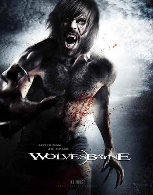 Wolvesbayne 2009 Custom HDRip Latino 5.1