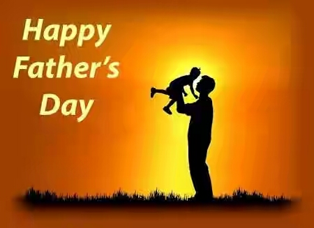 Happy Father's Day to all of you