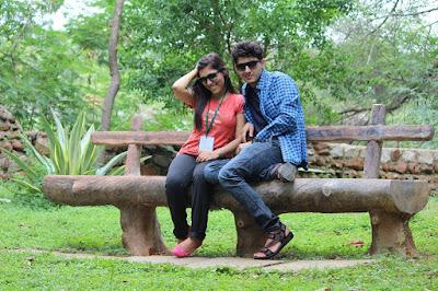 A visit to Bengaluru - Rishabh Datta