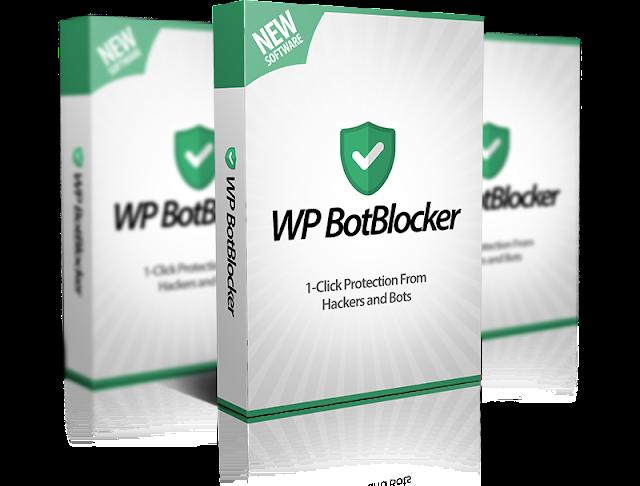 [✓] WP BotBlocker +Bonuses [GIVEAWAY] [✓]