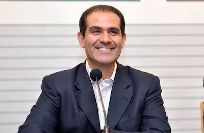 Hoy sale Guillermo Padrés