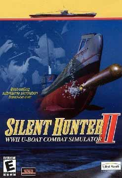 Silent Hunter II PC Full [Descargar] [MEGA]