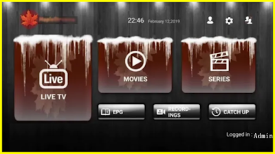 NEW EXCLUSIVE IPTV APK WITH SPORT AND MORE AMAZING CHANNELS