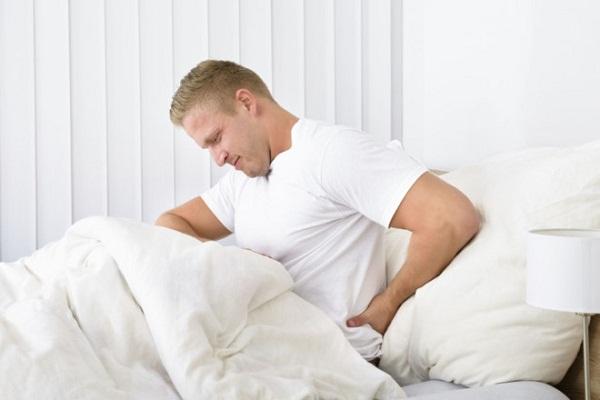 10 dấu hiệu cảnh báo ung thư sớm ở nam giới