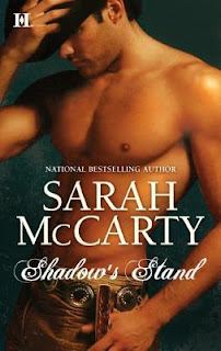 Guest Review: Shadow's Stand by Sarah McCarty