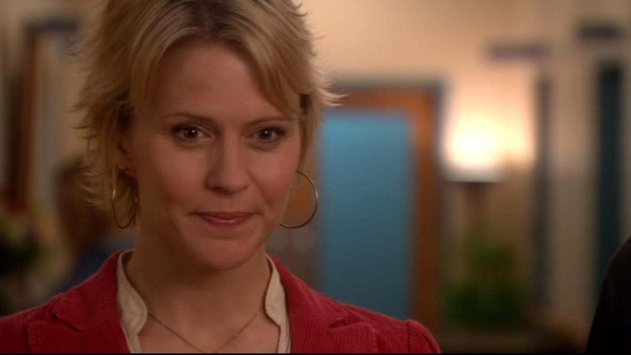 Sheila Kelley (British actress)