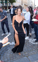 Priyanka Chopra and other Celebrities at Giorgio Armani Fashion Show 2017 in Paris  ~  Exclusive 22.jpg