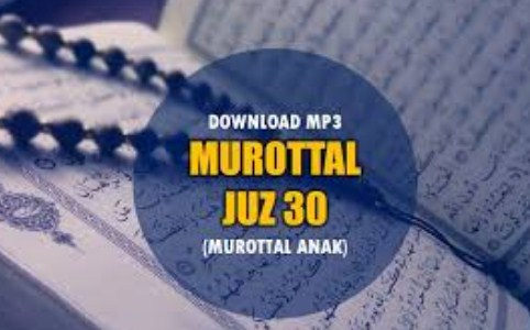 Download Murottal Anak Kecil Suara Merdu Mp3