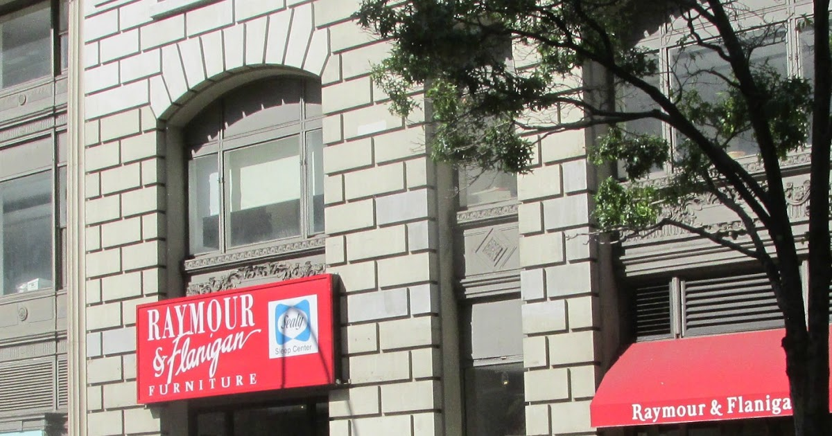 Midtown Blogger Manhattan Valley Follies Raymour And Flanigan