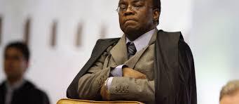 Joaquim Barbosa diz que não é candidato