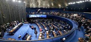 Julgamento final do impeachment começará em 29 de agosto, diz STF