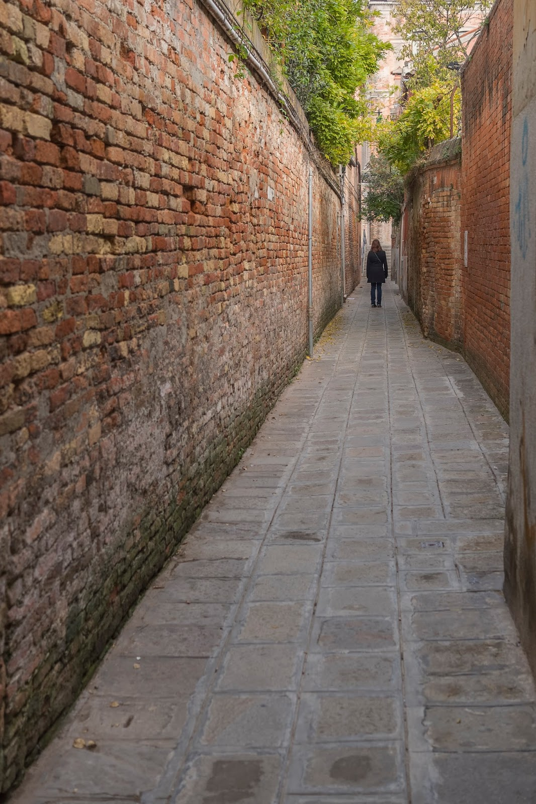 Venise Italie Rue