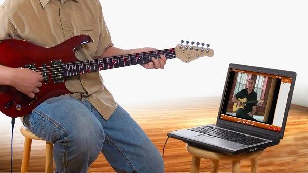 fretlight guitar announces new software development kit biogamer girl. Black Bedroom Furniture Sets. Home Design Ideas