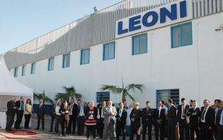شركة و مصنع Leoni Ain Seabaâ : توظيف 200 منصب عامل و عاملة كابلاج بمدينة الدارالبيضاء Leoni