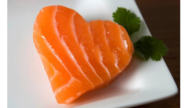 Makanan Yang Mengandung DHA Tinggi Untuk Ibu Hamil dan Janin Serta Manfaatnya