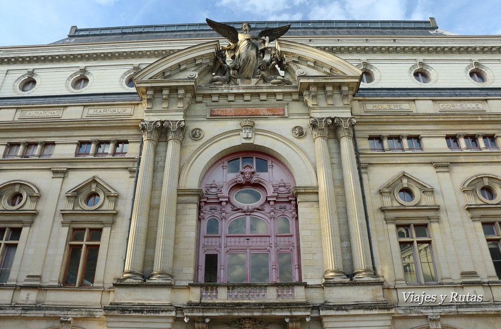 Gran teatro de Tours