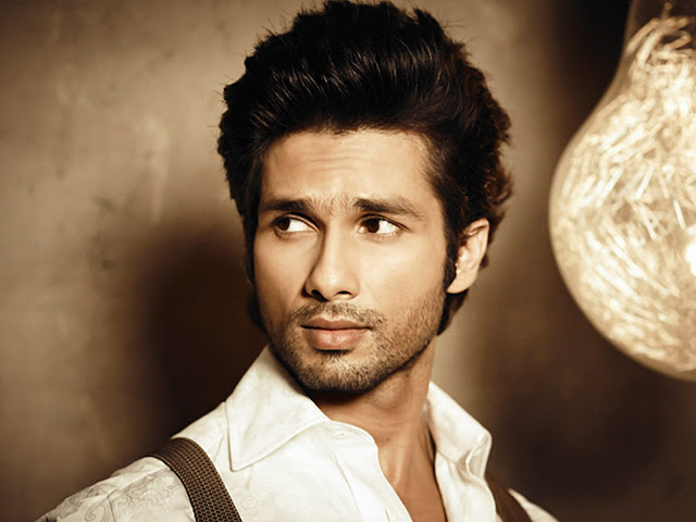 Shahid Kapoor movies