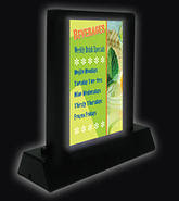 http://nightclubsuppliesusa.com/led-back-lit-menus/