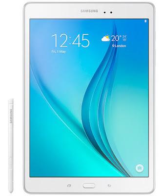 Samsung Galaxy Tab A 9.7 con S-Pen
