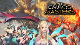 Review Game Android Terbaru 2018 Chaos Masters