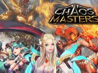 Review Game Android Terbaru 2018 Chaos Masters