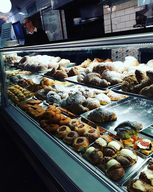 Palermo słodkości
