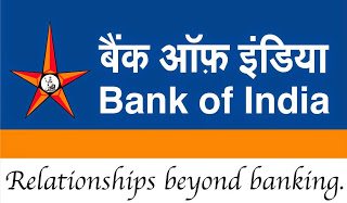 Bank of India Recruitment for Workers & Drivers Posts 2018