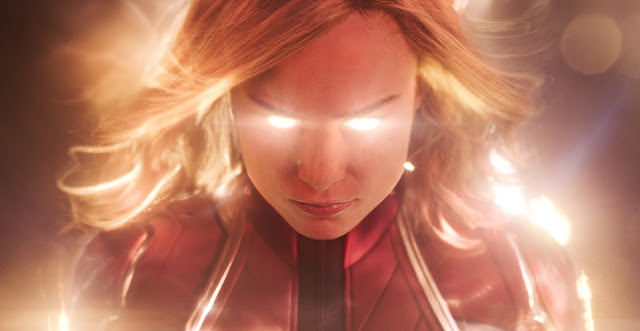 Review | Captain Marvel | 2019