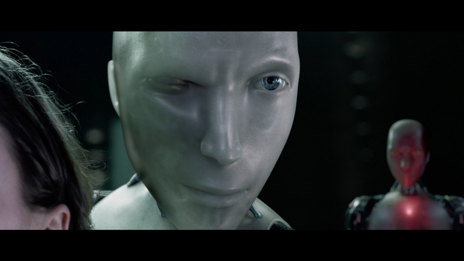 Resultado de imagen para yo robot