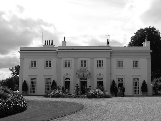 Canonteign House, Christow, Devon wedding venues,wedding venues near exeter
