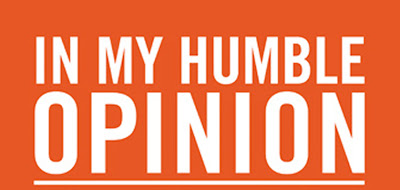 Image result for humble opinion