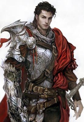 Jugando con Paladines malvados en Dungeons & Dragons - Paladín