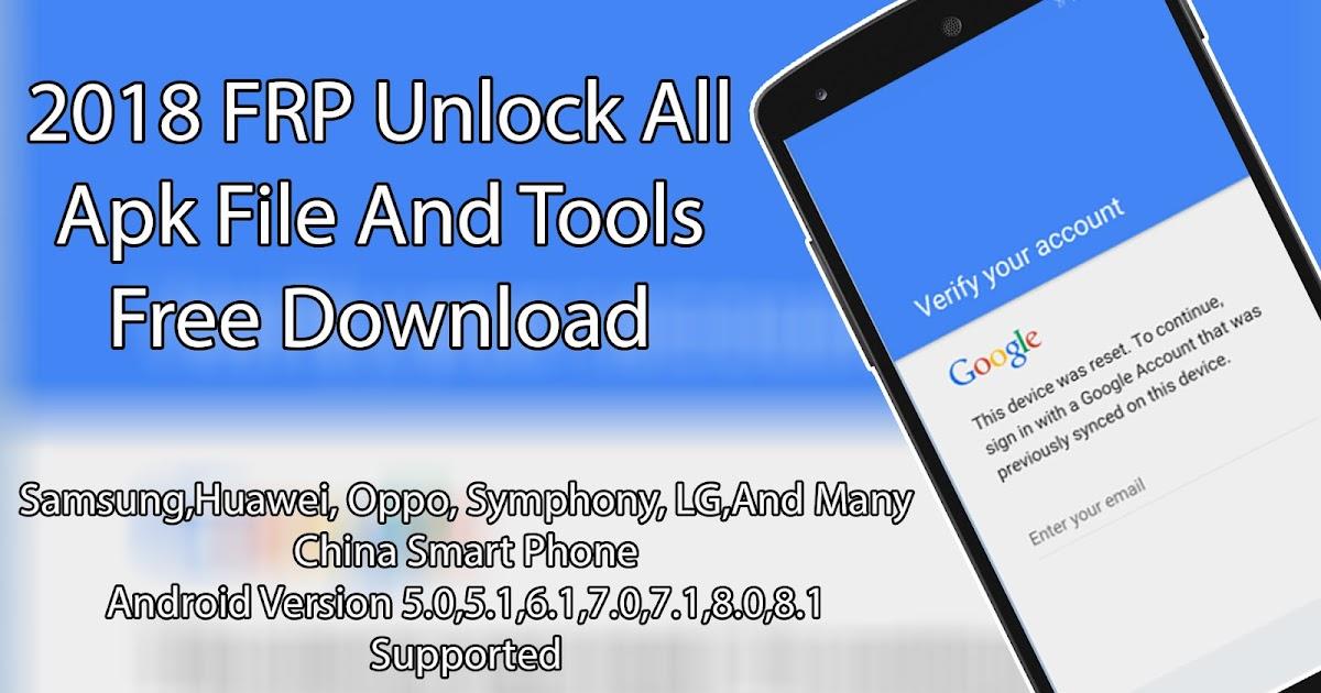 Samsung On 5 Frp Unlock