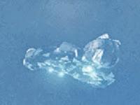 UFO Transparan Terlihat Di Langit Austria