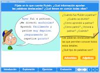 http://redirect.viglink.com/?format=go&jsonp=vglnk_152650257621313&key=fc09da8d2ec4b1af80281370066f19b1&libId=jh9j46tn01012xfw000DA7knaz6mt&loc=http%3A%2F%2Fcuartodecarlos.blogspot.com.es%2Fsearch%2Flabel%2FLENGUA%2520TERCER%2520TRIMESTRE&v=1&out=http%3A%2F%2Fprimerodecarlos.com%2FCUARTO_PRIMARIA%2Fmayo%2FUnidad12%2Factividades%2Flengua%2Fadverbios%2FL_B1_ElAdverbio%2Findex.html&ref=http%3A%2F%2Fcuartodecarlos.blogspot.com.es%2Fsearch%3Fq%3Dll&title=EL%20BLOG%20DE%20CUARTO%3A%20LENGUA%20TERCER%20TRIMESTRE&txt=