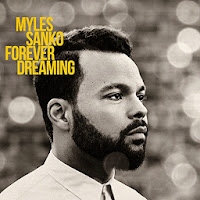 'Forever Dreaming' by Myles Sanko